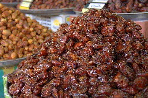 Different Types Of Dates Available Online