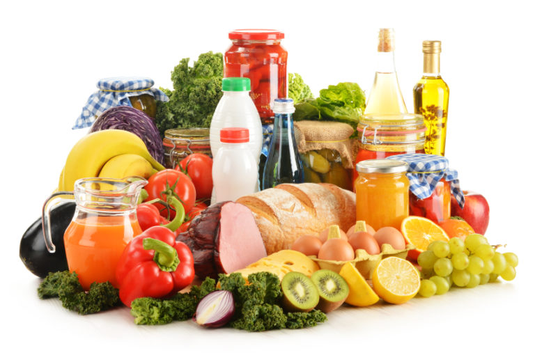 The Evolution of Organic and Natural Foods Manufacturers